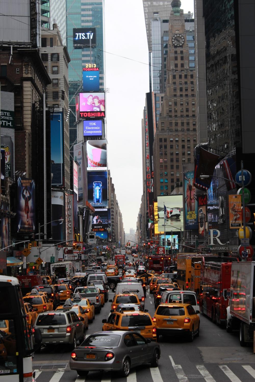 Ave NY