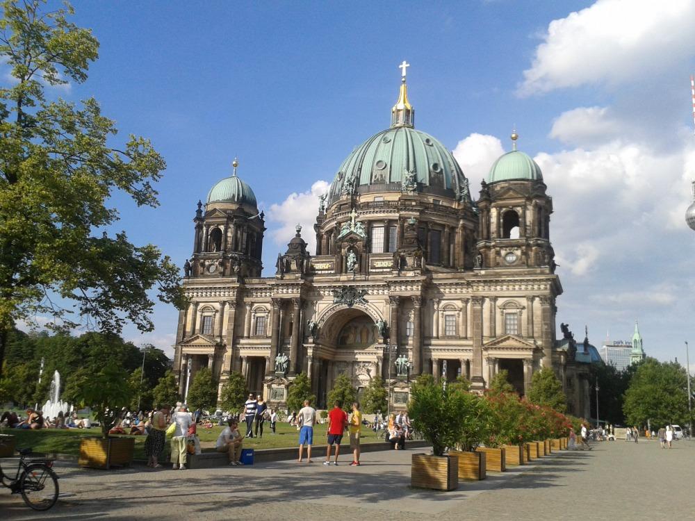 Berlin Catedral