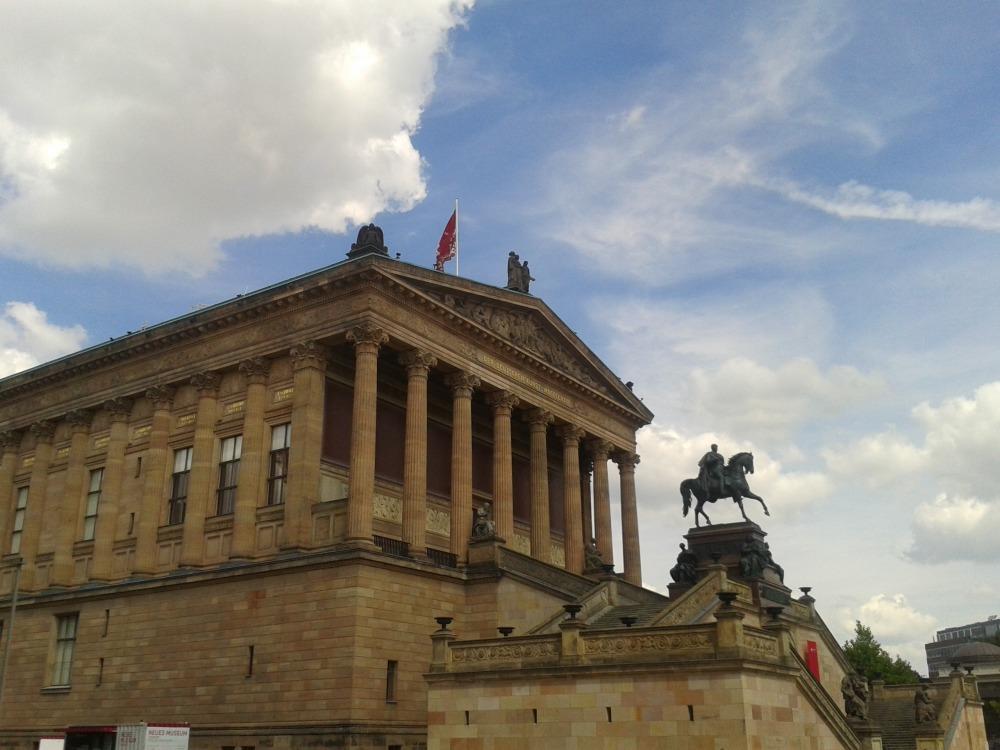 Berlin Pergamo