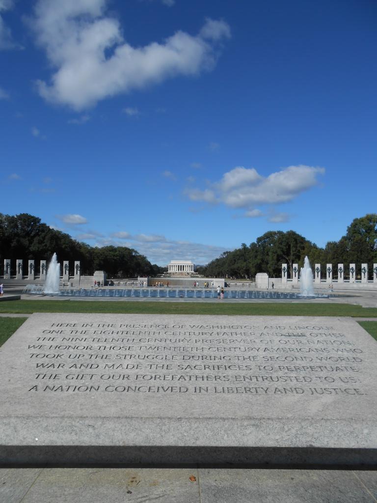 DC Segunda Guerra