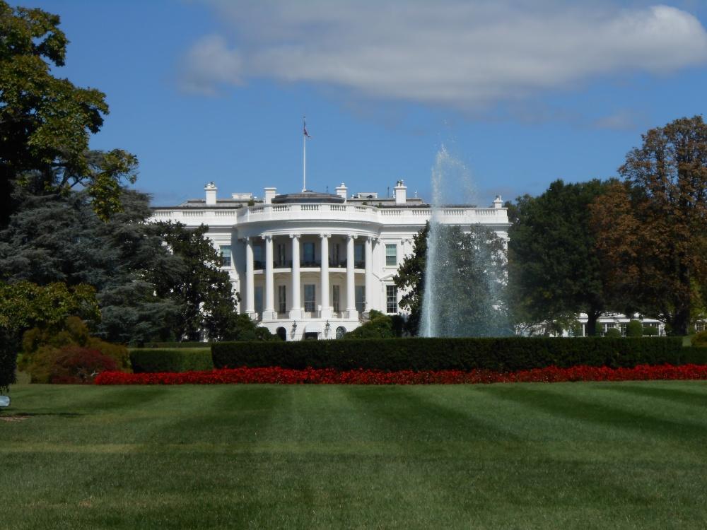 DC White House