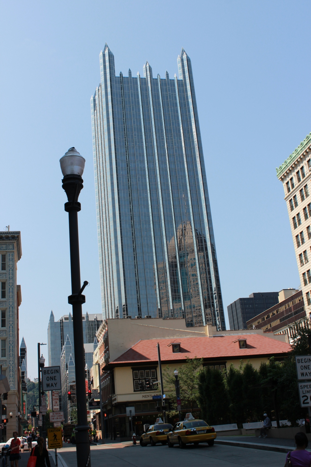 Pittsburgh PPG Place