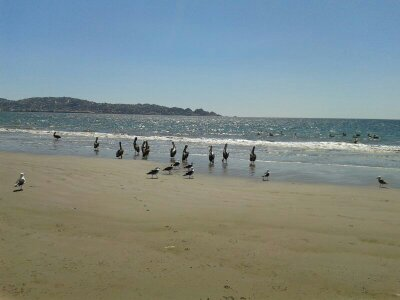 La Serena Playa