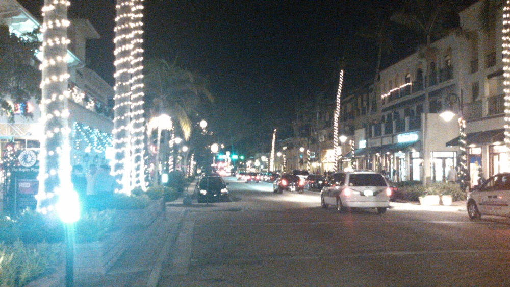 Naples 5th Ave S