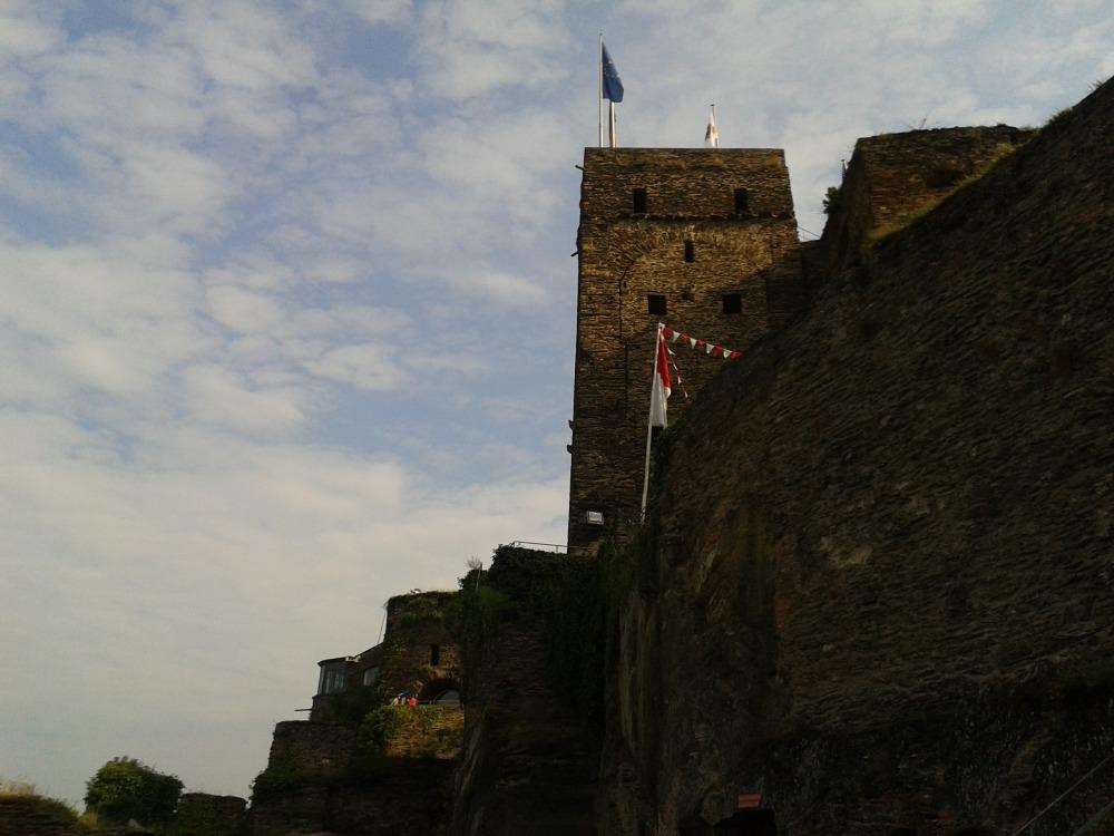 Castillo Mainz