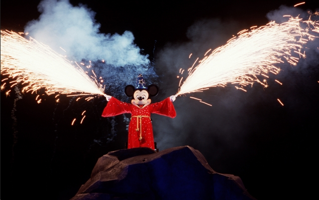 Fanstasmic Mickey 2