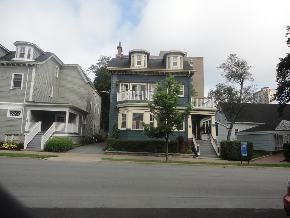 Halifax Casa