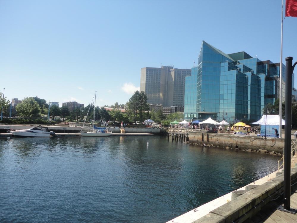 Halifax Ciudad