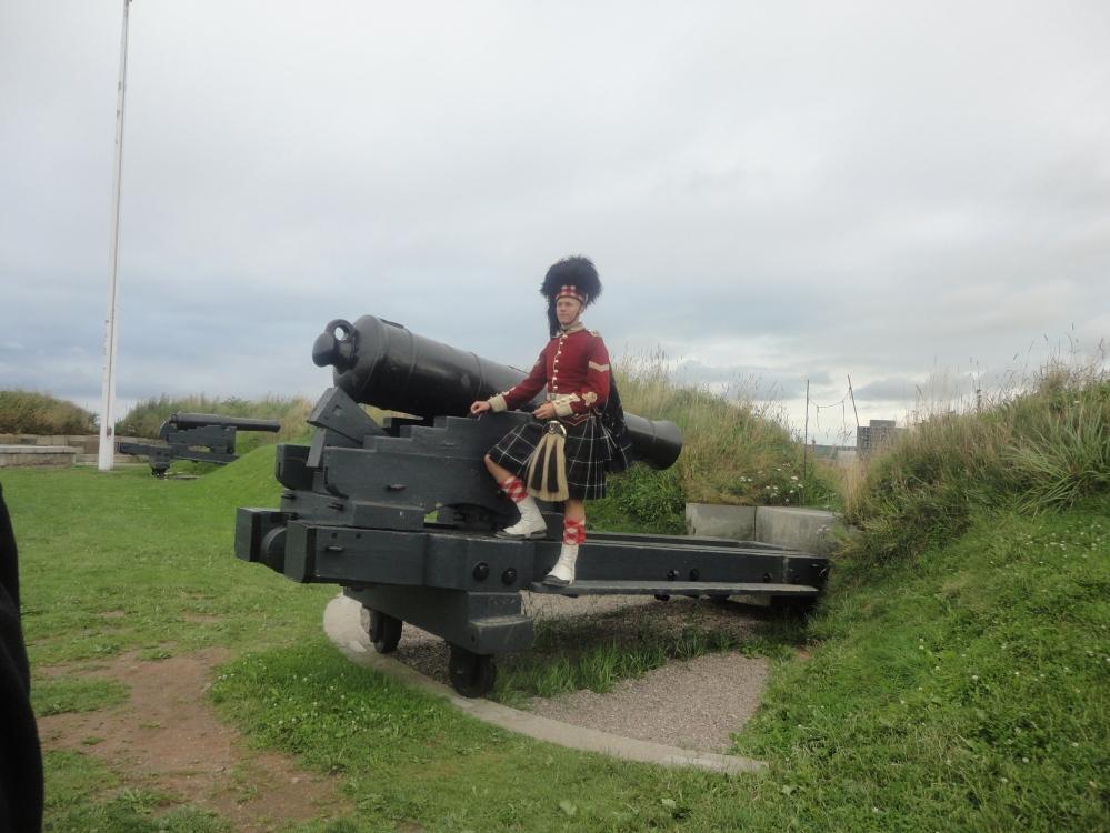 Halifax Ciudadela Guardia