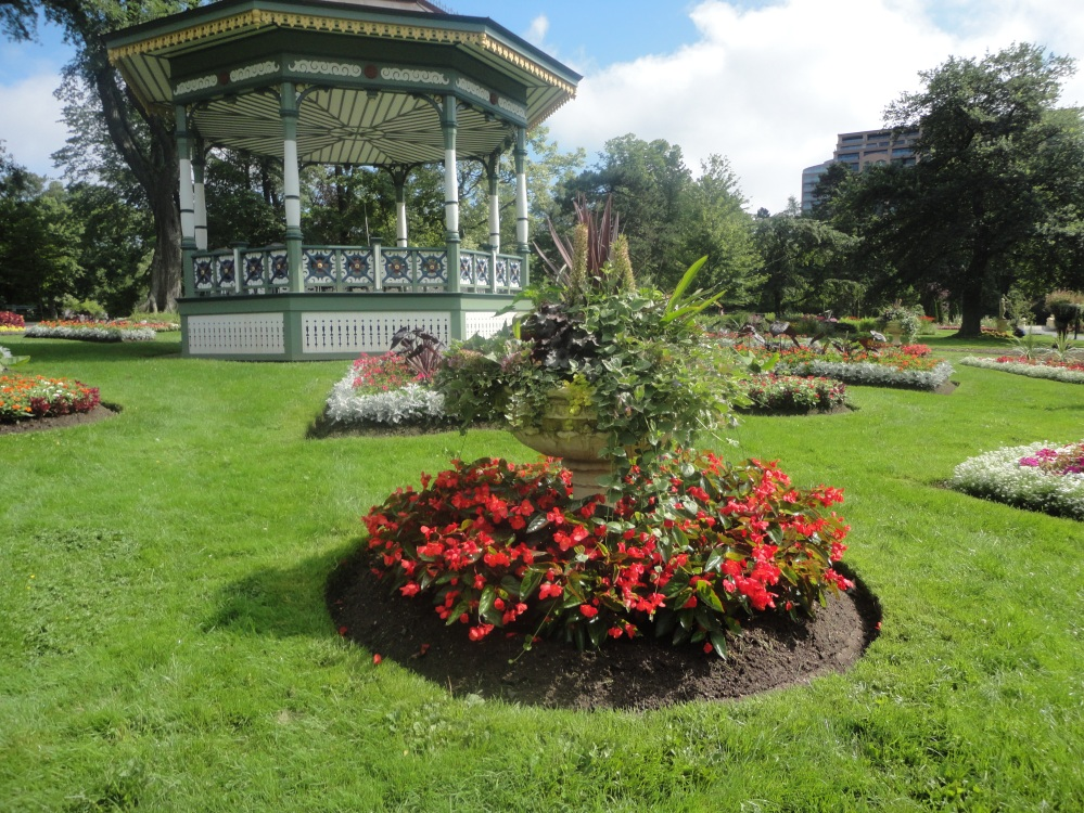 Halifax Public Gardens 2