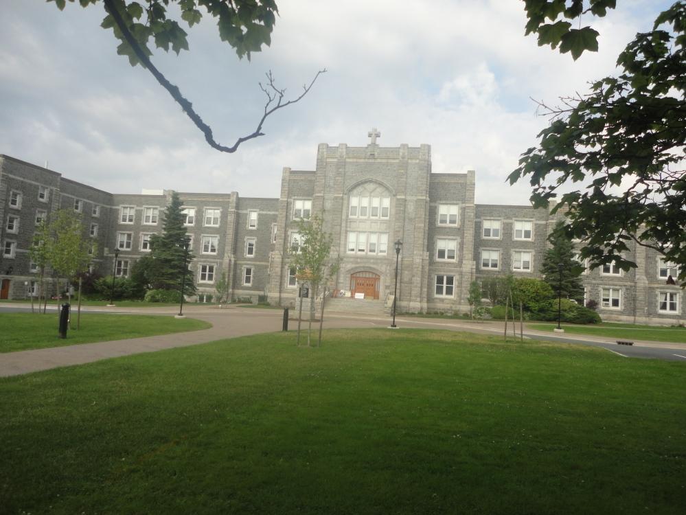 Halifax Univertity St Mary