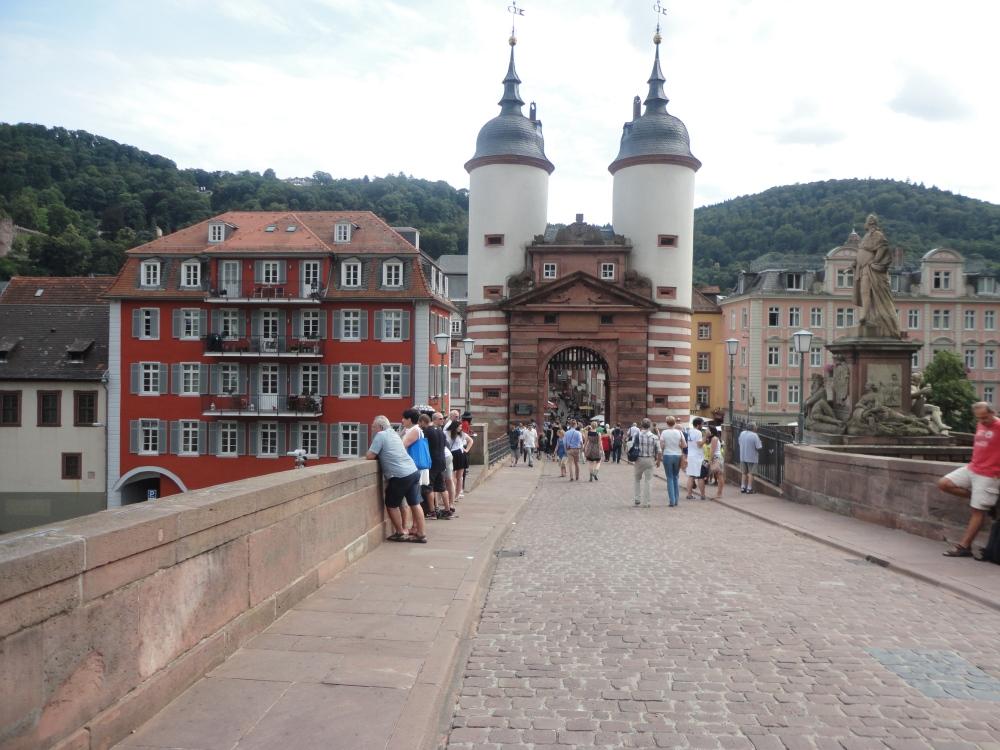 Heidelberg Carlos Teodoro