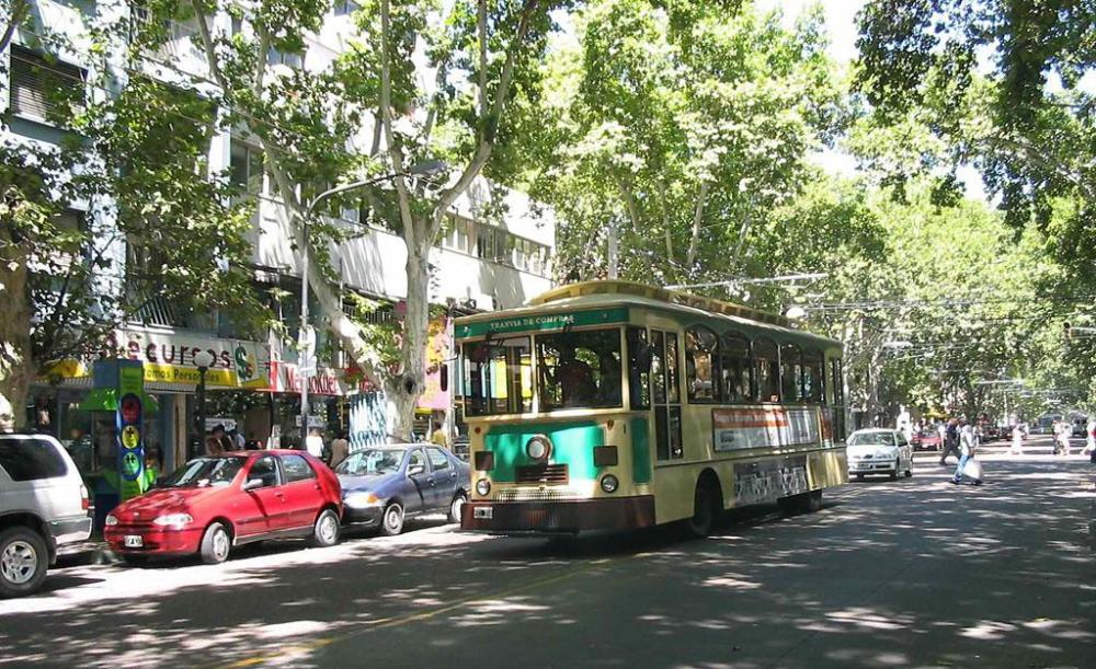 Mendoza Centro