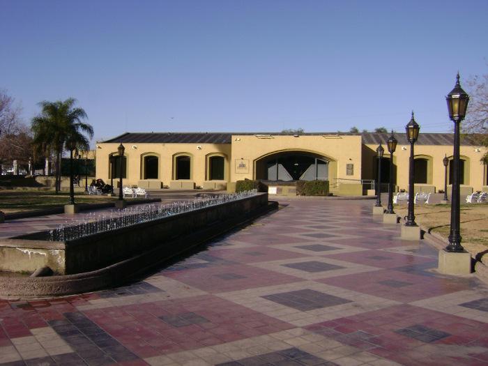 Museo Area Fundacional