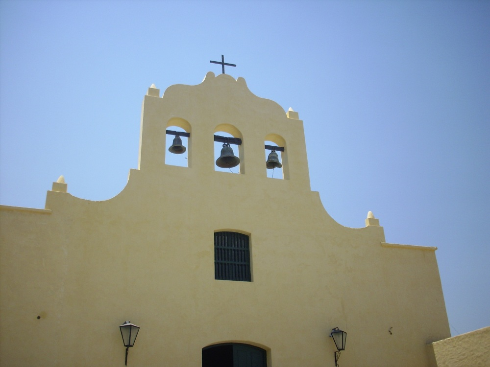Iglesia San José de Cachi