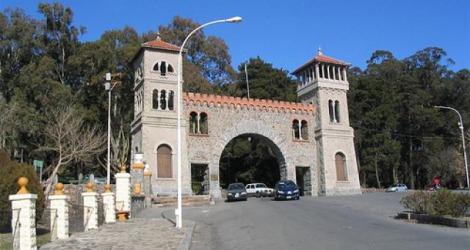 Parque Independecia