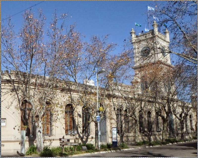 San Pedro Edificio