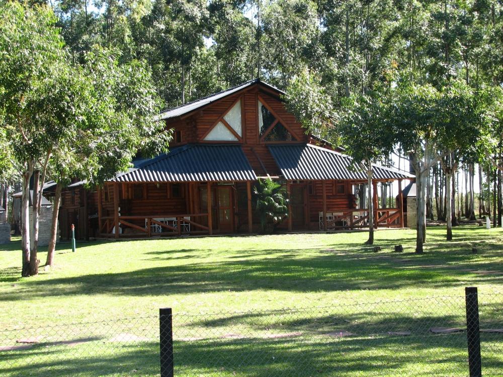 Federacion Cabanas 2