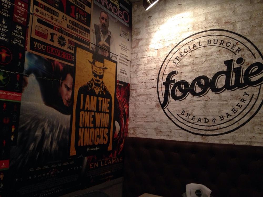 Foodie Salon 2