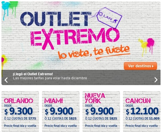 LAN Outlet