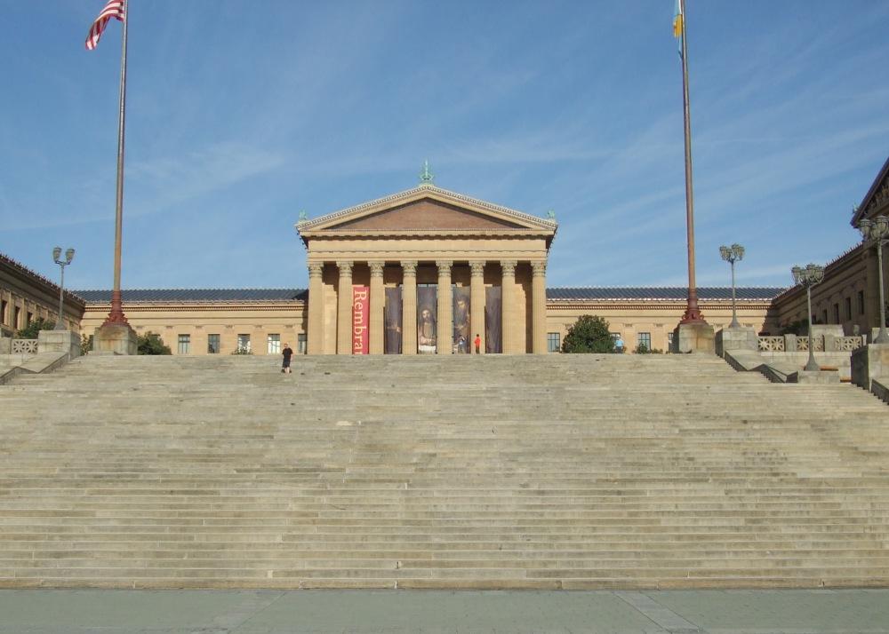 Philadelphia Museum Art