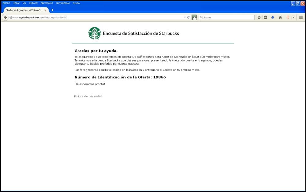 Starbucks Paso 3
