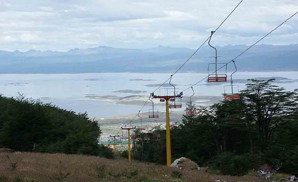 Ushuaia Martial