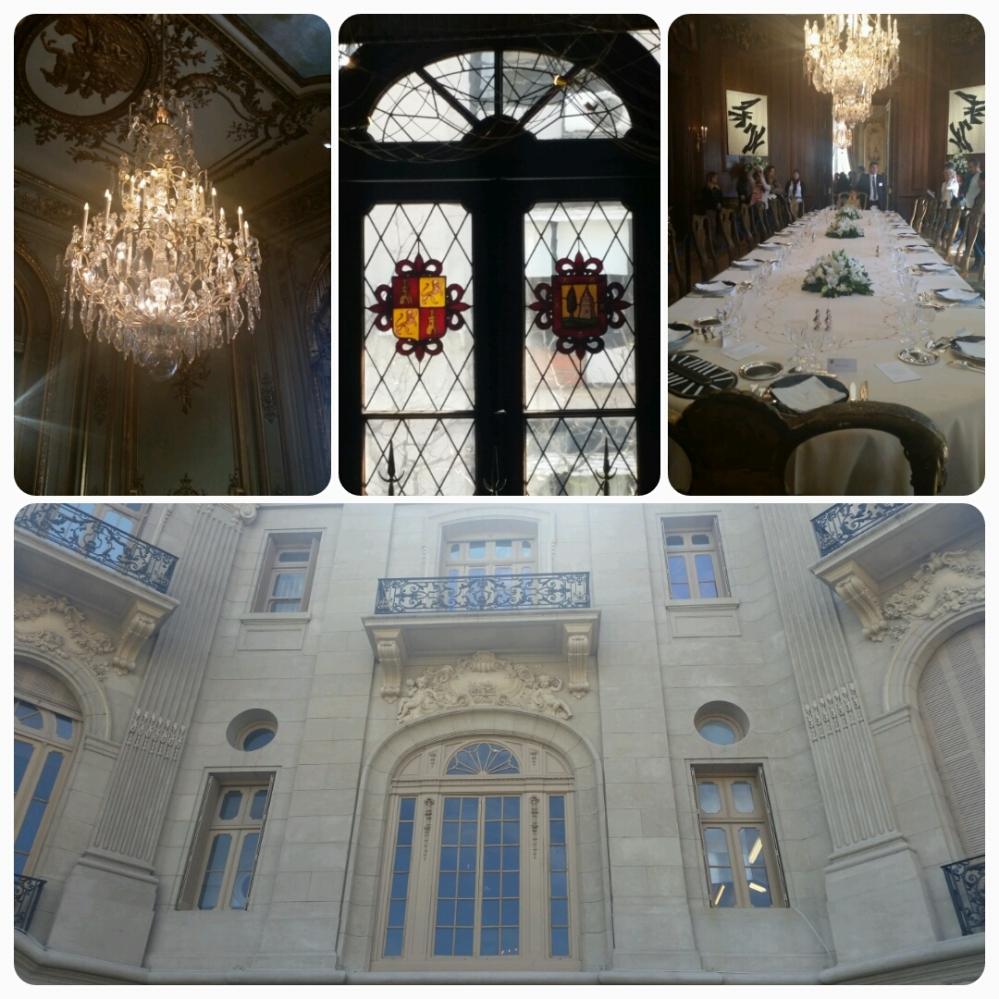Embajada Franacesa BsAs