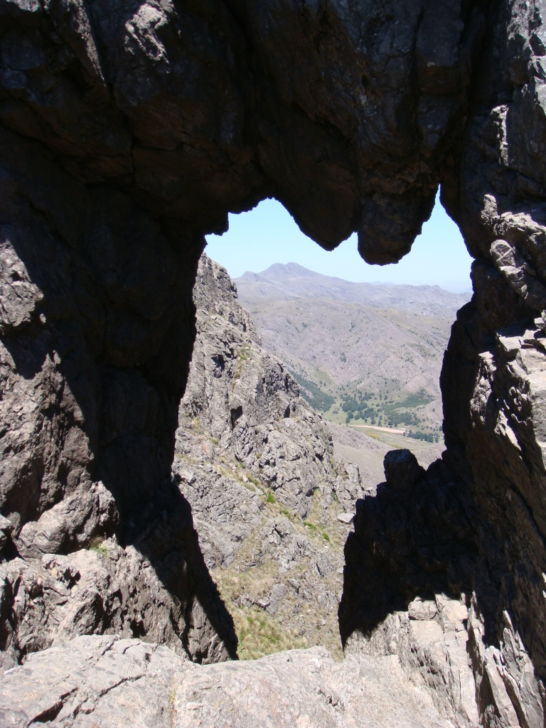 Sierra Ventana
