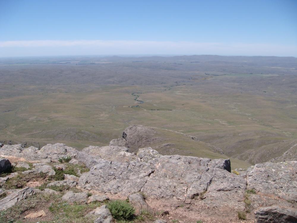 Ventana Cumbre