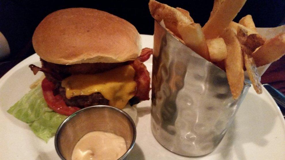 HR Burger 2