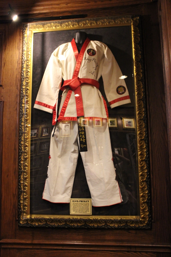 Hard Rock Orlando Elvis