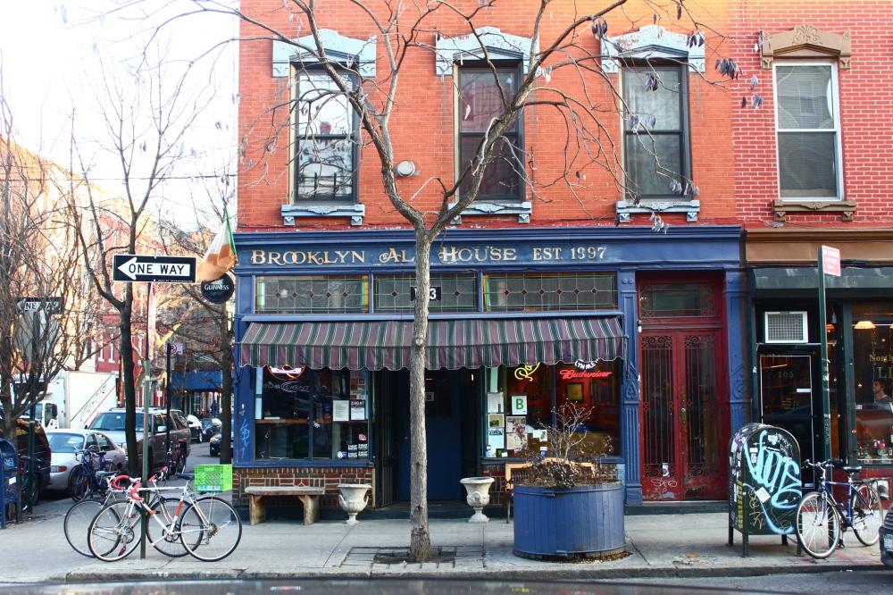 Brooklyn 7