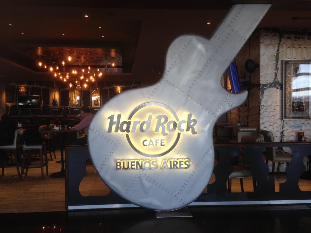 Hard Rock AEP 2
