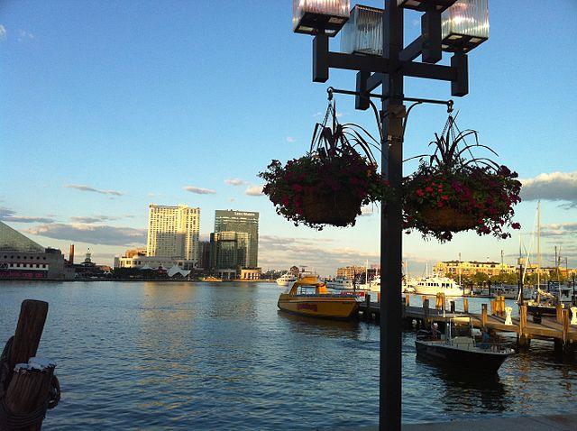 7 Inner Harbor