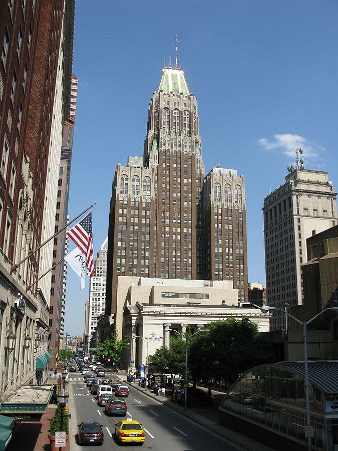 8 Bank of America