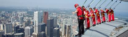 CNTower EdgeWalk