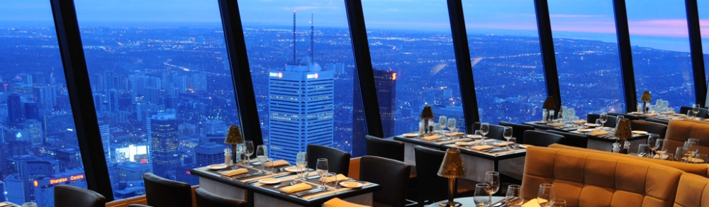 CNTower Restaurant