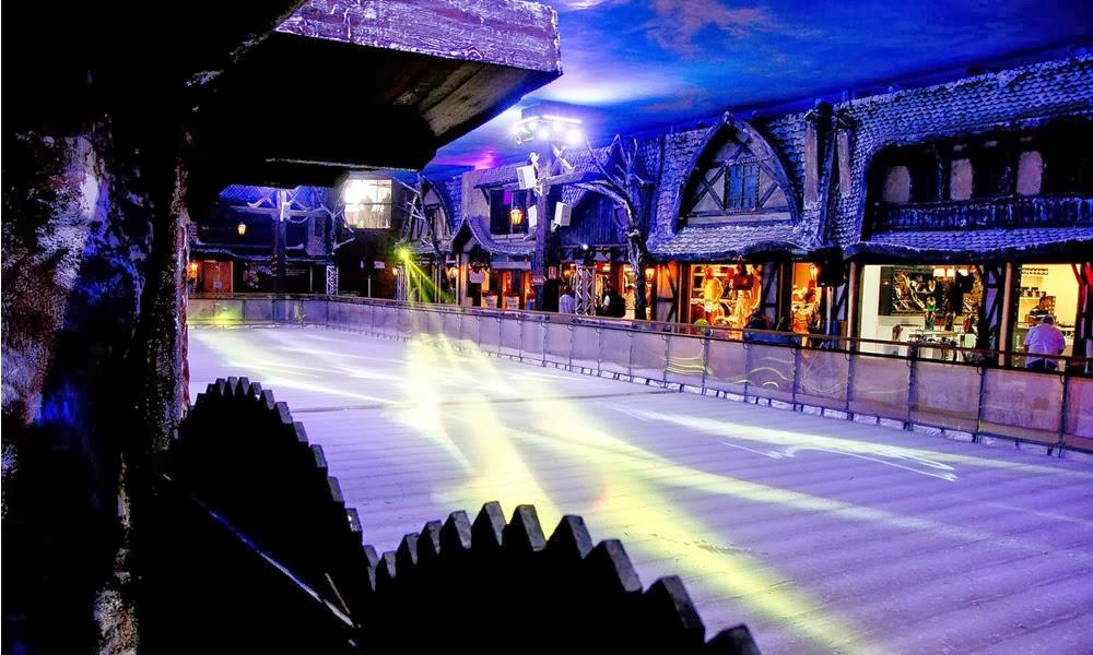 Snowland Foto 4
