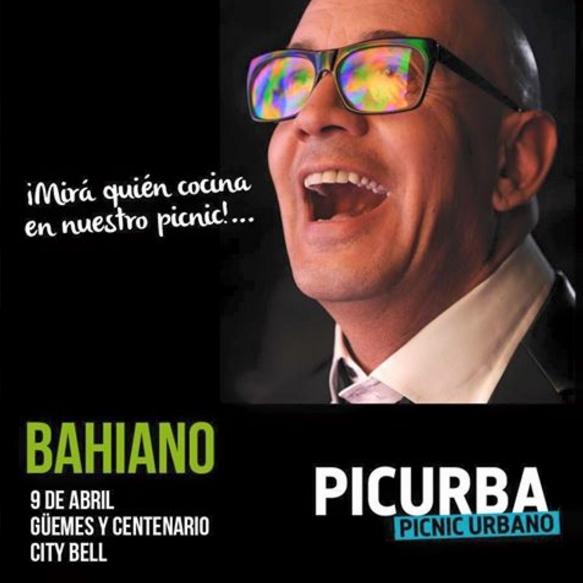 Picurba Bahiano