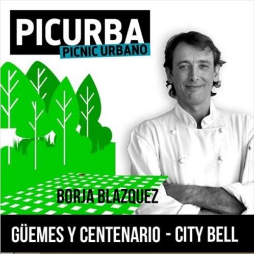 Picurba Borja
