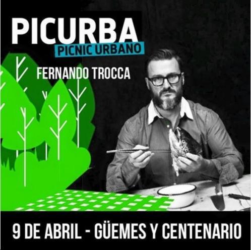 Picurba Trocca