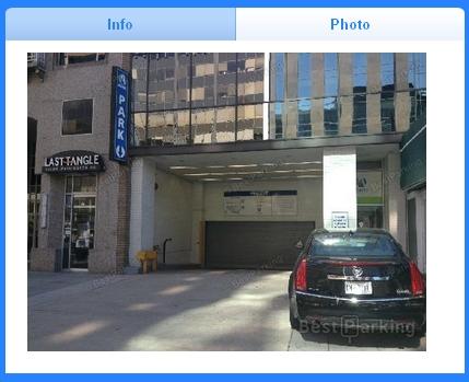 Best Parking WDC Ejemplo Foto