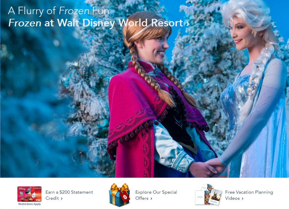 Disney Dining Plan Portada