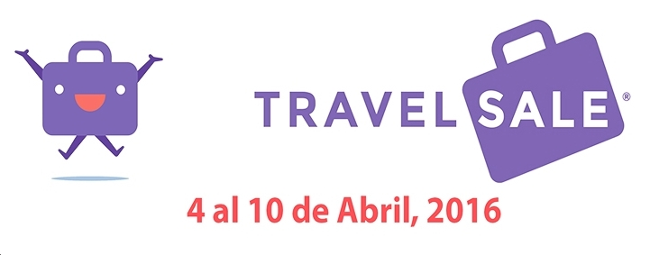 LAN Travel Sale Logo