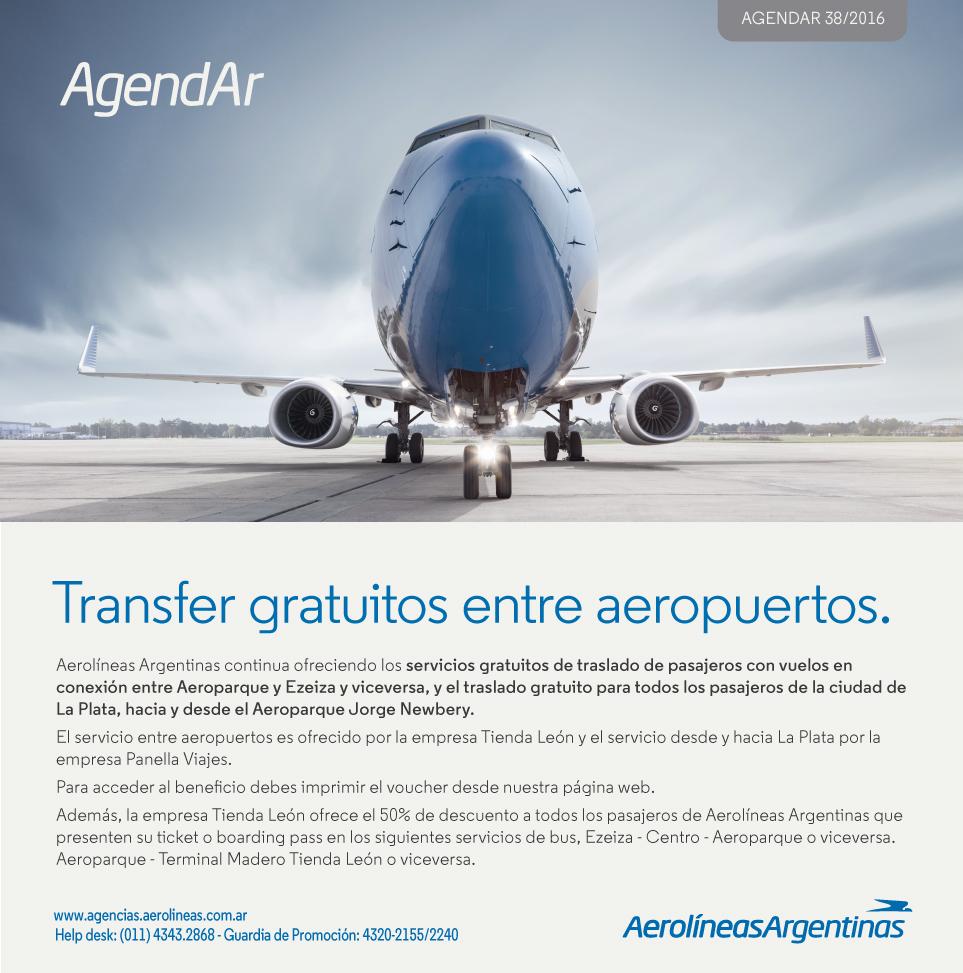 Aerolineas Tienda Leon Transporte