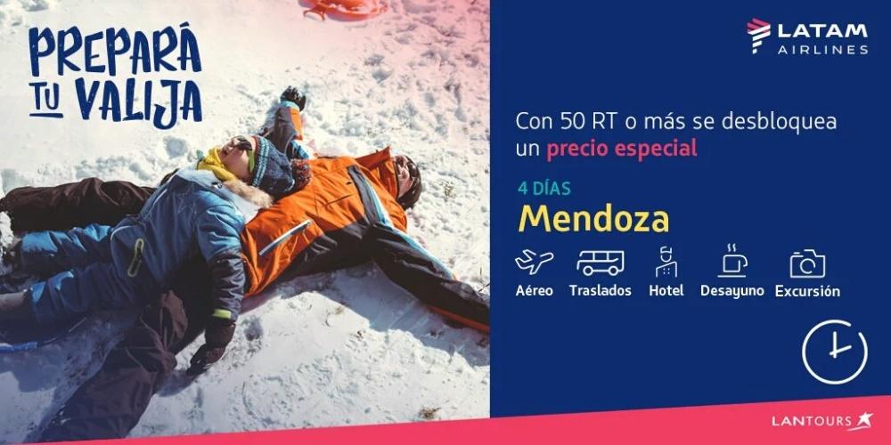 LATAM Mendoza