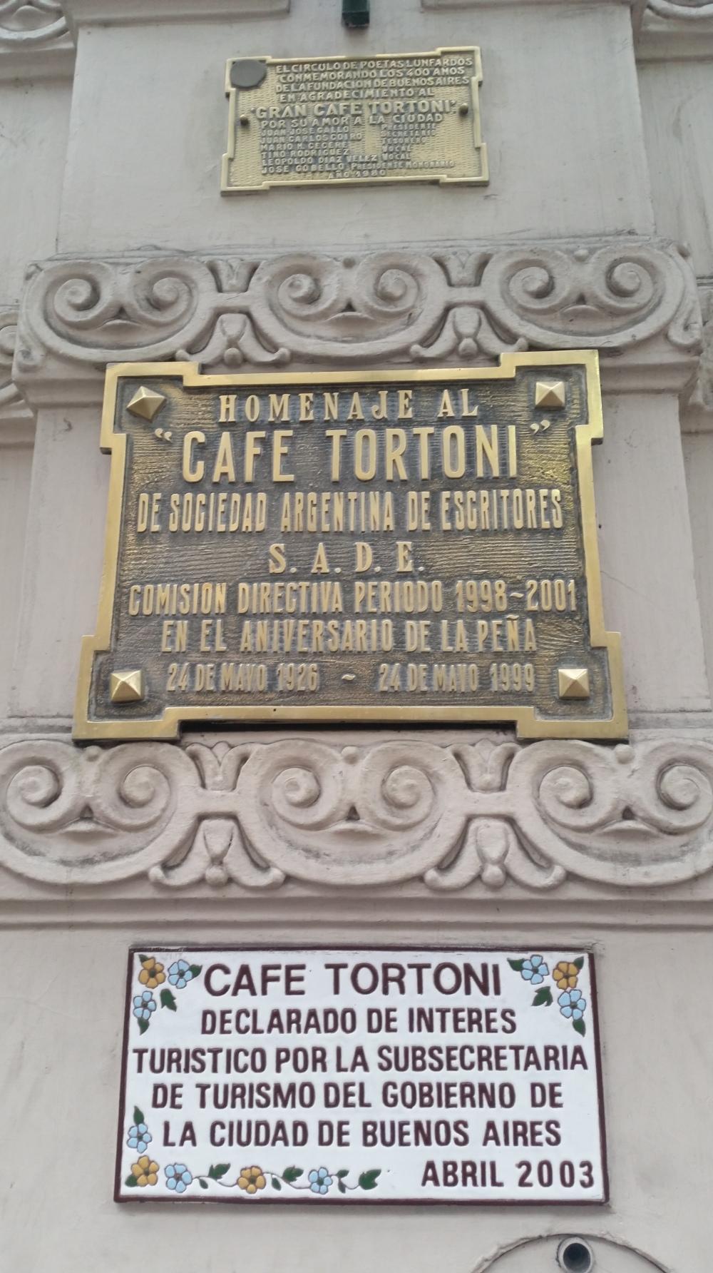 Tortoni 11