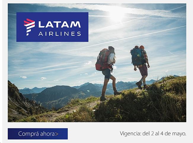 LATAM Visa 2
