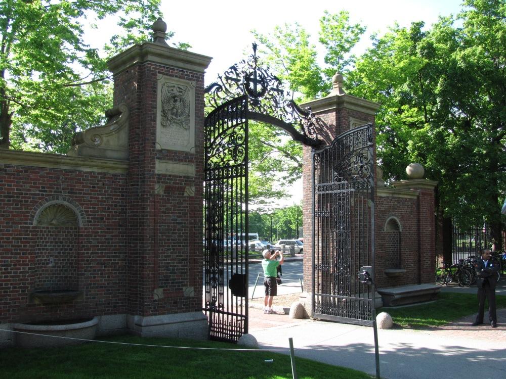 Harvard 1